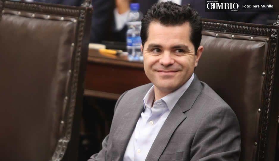 Marcelo respalda postura de Jacinto: ha sido prudente ante los señalamientos