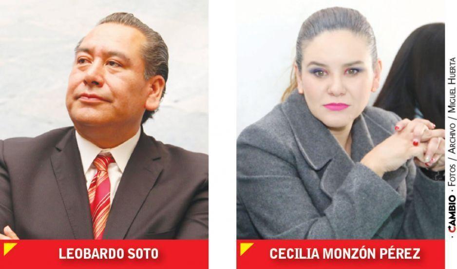 Leobardo Soto, insaciable: impone candidaturas en San Pedro Cholula