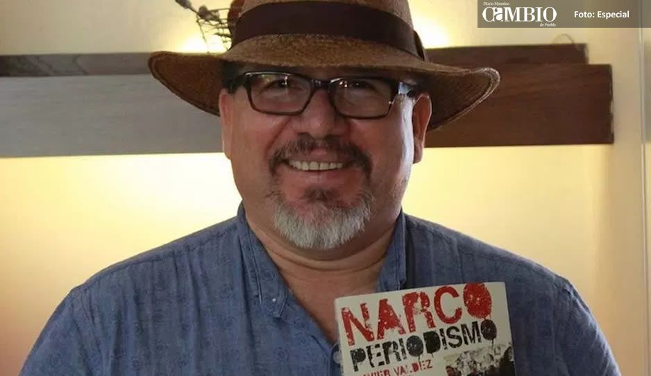Asesinato de Javier Valdez fue por notas de Dámaso López: PGR