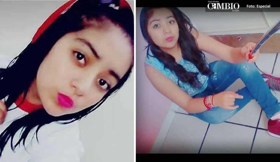 Ayuda a encontrar a Adriana Toxque de 15 años, desaparecida en San Pedro Cholula