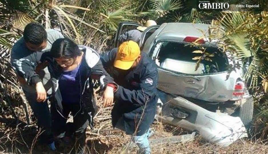 Carretera de Acatlán a Huajuapan la más peligrosa para transportistas