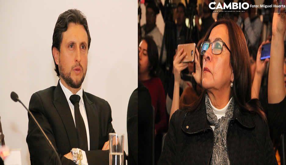 JJ y Chío desestiman solicitud del PAN de respetar militancia en gobernador interino