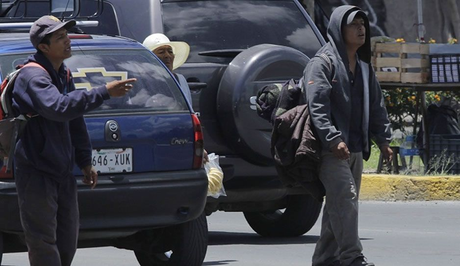 En diciembre se incrementan muertes de migrantes en Atlixco