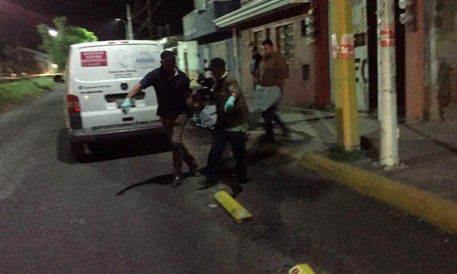 Balazos entre familias en Minerales del Sur deja 2 heridos y un muerto