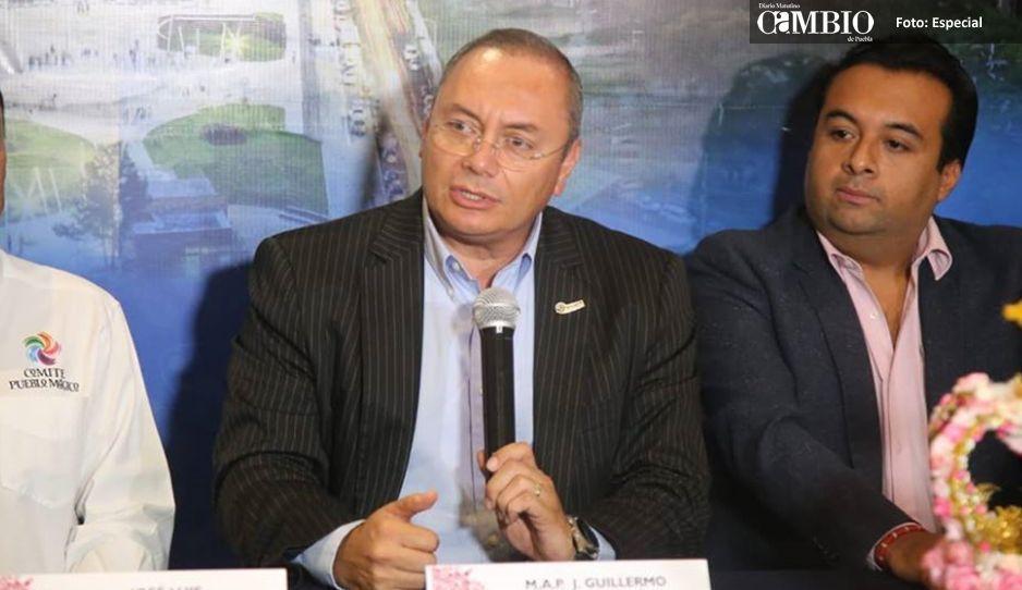 Fiscal Higuera Bernal garantiza mayor  seguridad en reunión con edil de Atlixco