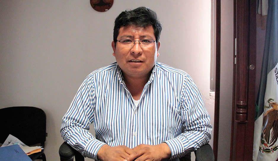 Ayuntamiento de Ocoyucan exige esclarecer homicidio de escolta de edil