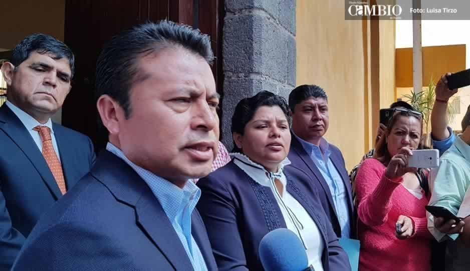 Karina Pérez y Paisano Arias, acuerdan no más dimes y diretes (VIDEO)