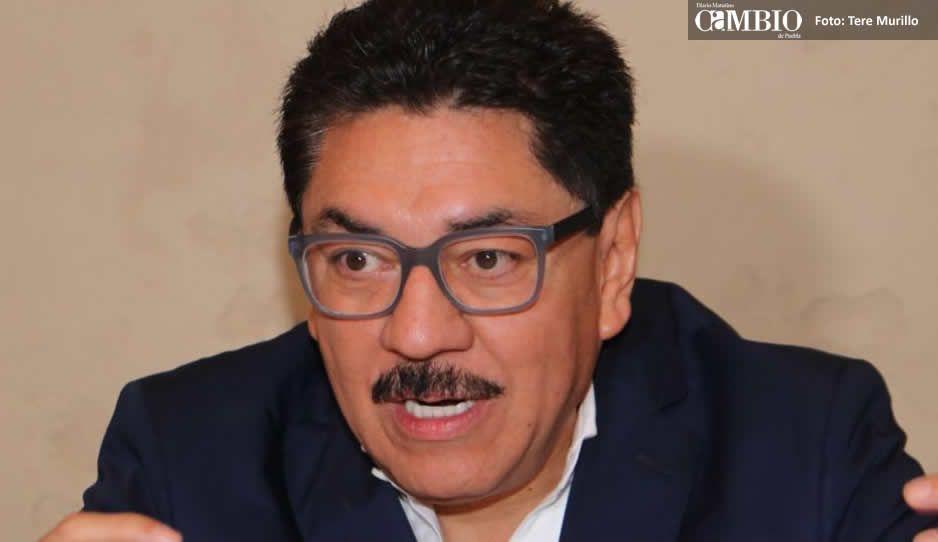 Ulises Ruiz solicita investigación vs Estefan por utilizar recursos públicos y abandonar la campaña