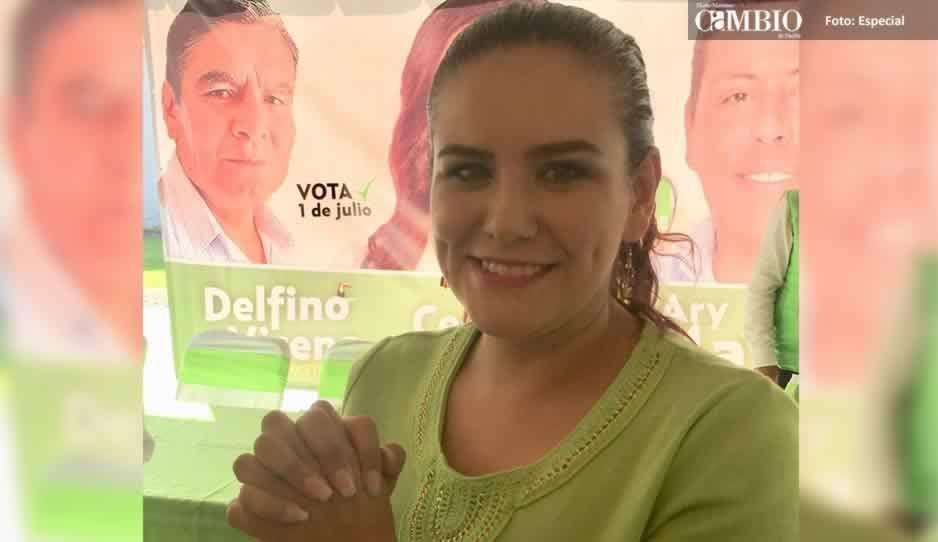 Cecilia Monzón propone otorgar a los contribuyentes cumplidos seguro contra robo a casa habitación