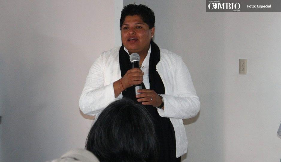 Alcaldesa de San Andrés asegura que Paisano puso en riesgo los recursos del Fortaseg