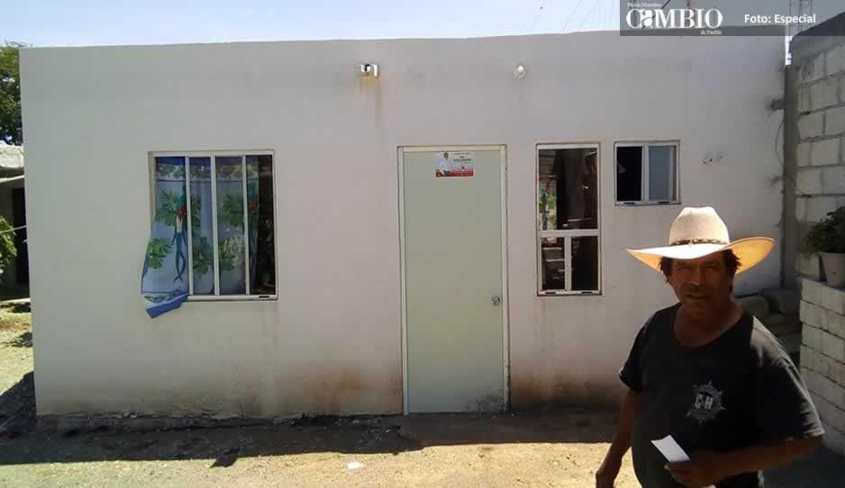 Concluyó la entrega del 99 % de las tarjetas BANSEFI para reparación de viviendas tras sismo: SEDATU