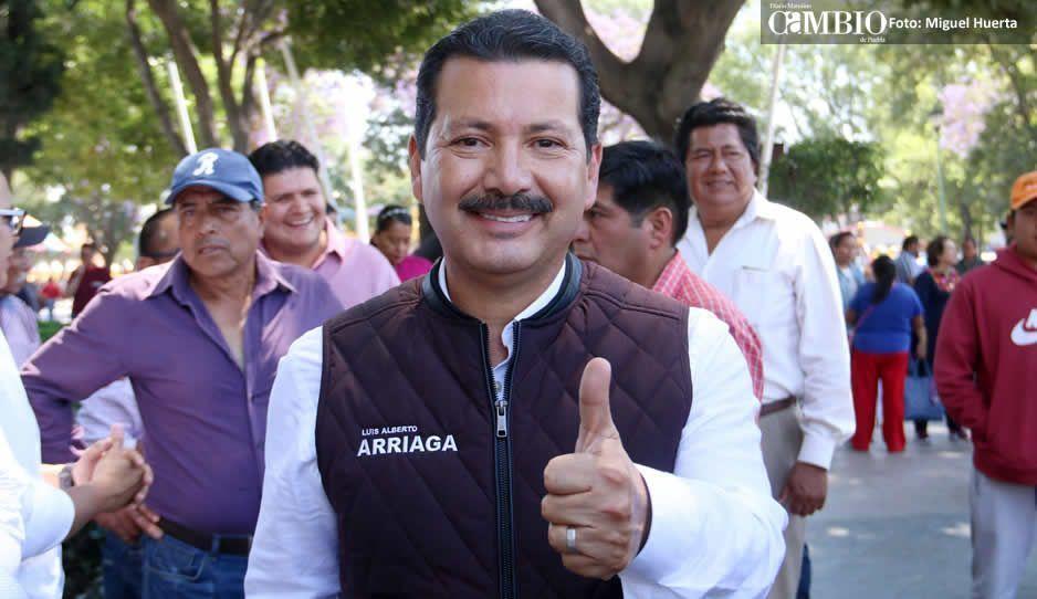 Arriaga Lila defiende a Espinosa Torres:  niega deudas en la actual administración