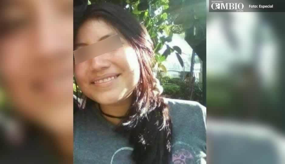 Osamenta encontrada en Atlixco corresponde a Alejandra Tamayo, desaparecida en octubre
