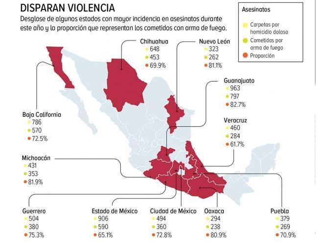 mapa violencia