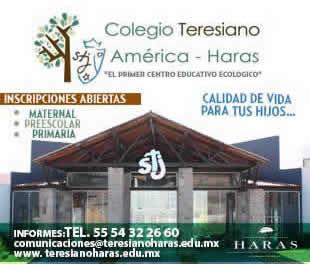 Haras Colegio