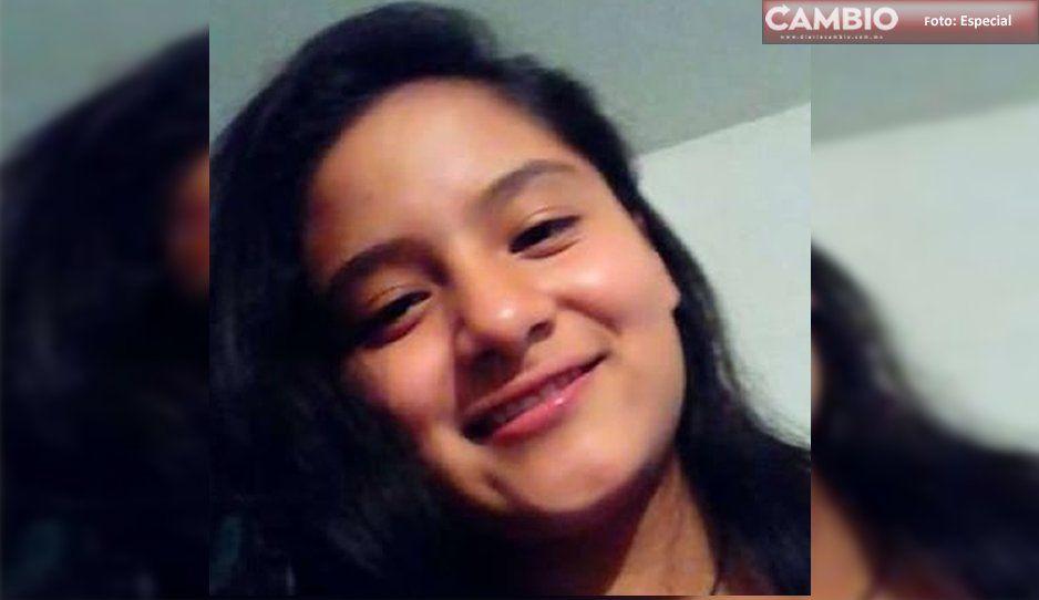 Mamá desesperada busca a Alondra Michell Casiano: teléfono está apagado y tirado en un baldío
