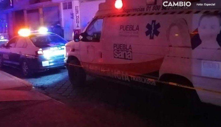 Llegan a su casa y encuentran a sus padres muertos en Tlalancaleca