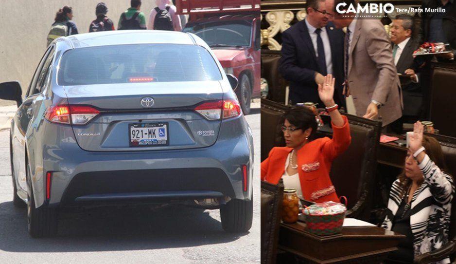 ¡Más impuestos y alza del control vehicular! Aprueban Ley de Ingresos para el 2020