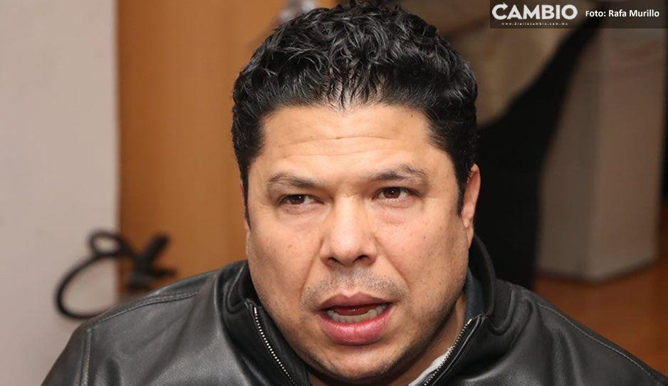 Biestro exige a Armenta cesar acusaciones vs proceso de Morena para definir al candidato