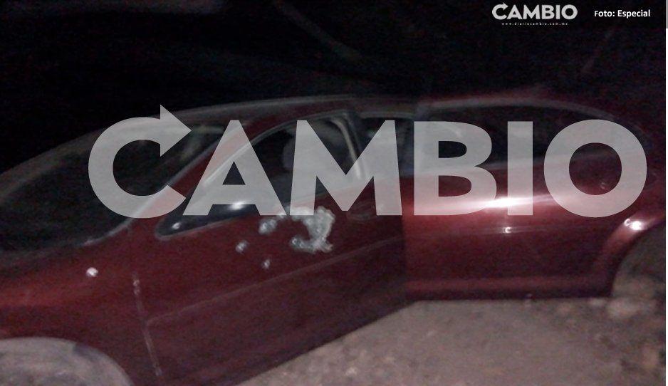 Así fue acribillada Isamar, joven de 22 años, en Ayotoxco de Guerrero