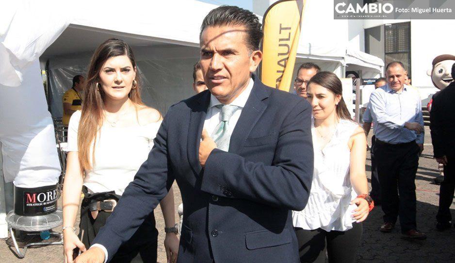 Gobierno de Barbosa decidirá si invierte para reactivar Protaxi o cancelar plataforma: Alberto Vivas