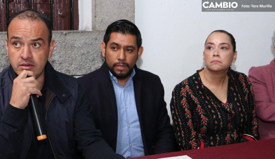 G5 acusa a allegado de Claudia de  pedir la renuncia de 158 trabajadores