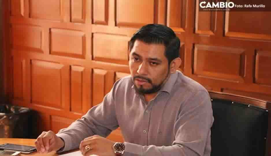 Suman 36 reportes tras la ruptura de ducto por obras del Periférico: regidor Edson Cortés