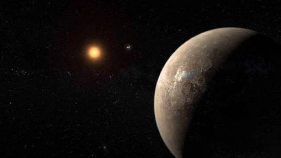 University College London localiza un planeta habitable con agua cercano a la Tierra