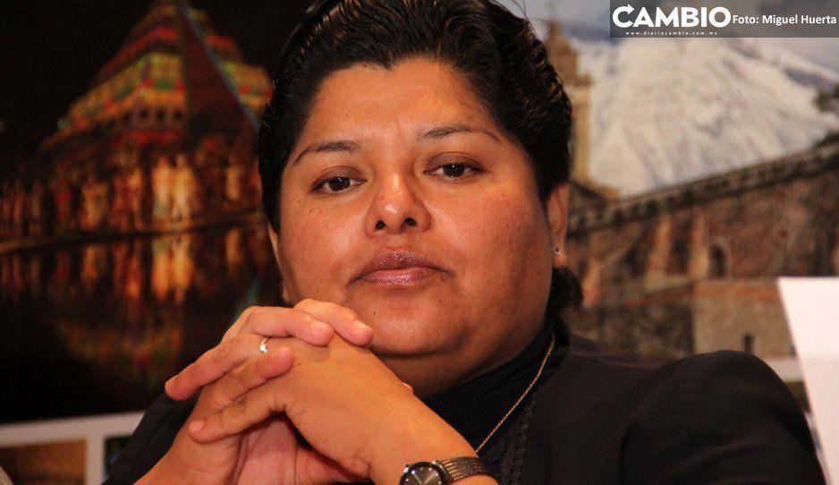 Panistas denuncian a edil Karina Pérez ante Fepade