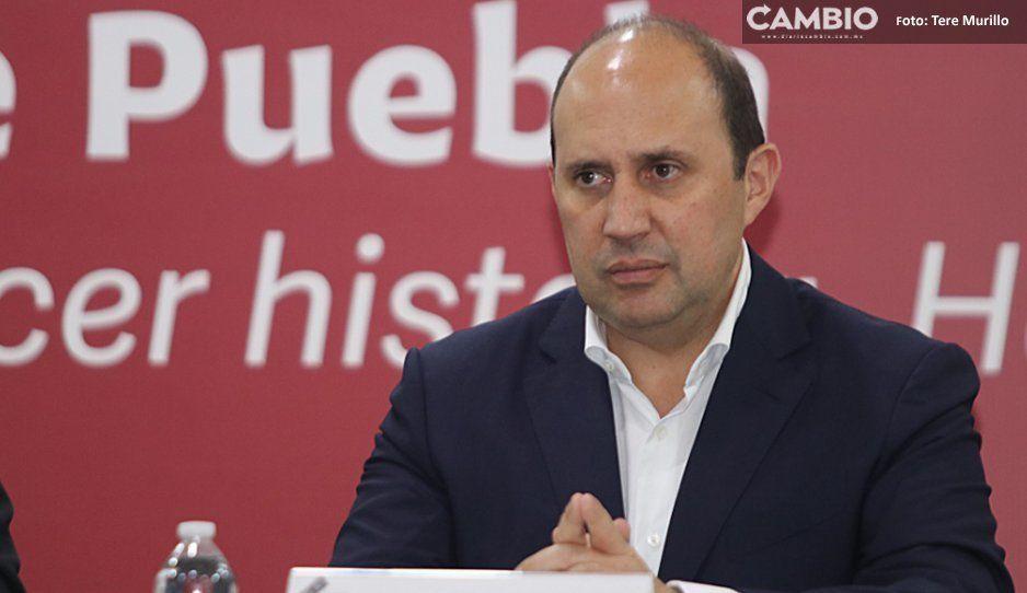 Gobierno de Puebla no meterá las manos en renovación de la dirigencia estatal de Morena: Manzanilla