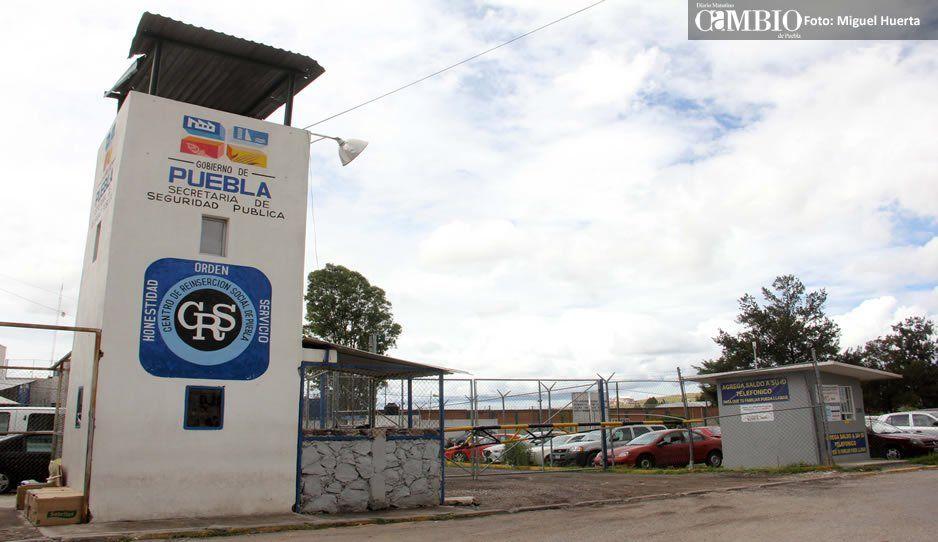 Denuncias contra directivos del Cereso de San Miguel son berrinche de custodios: SSP