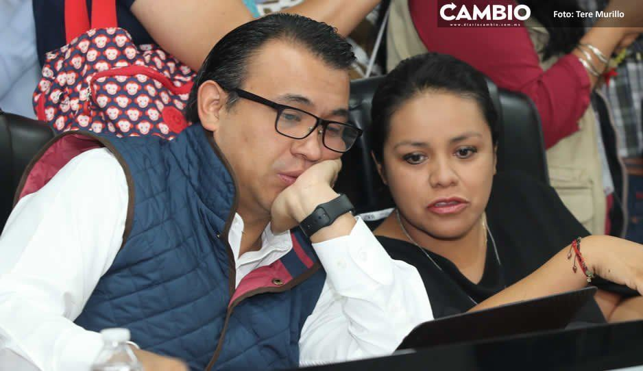 Morena critica al INE por desechar varias denuncias contra Cárdenas