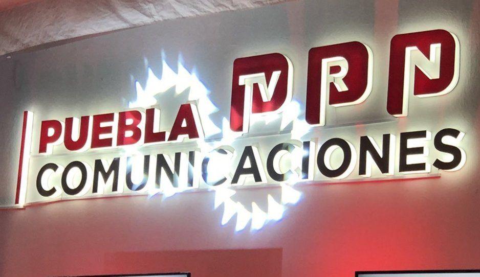 Puebla Comunicaciones presenta su nueva imagen institucional