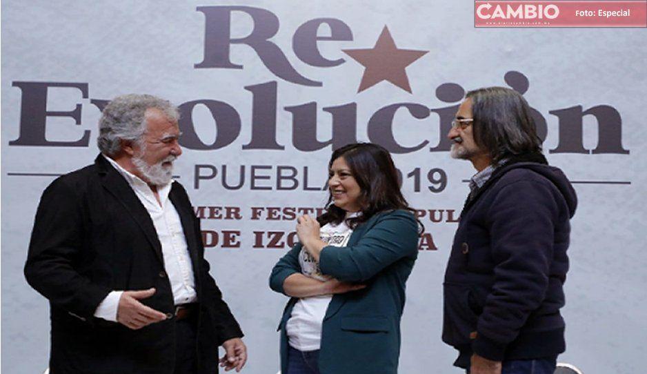 Alejandro Encinas aseguró que desde el 2006 han desaparecido más de 2 mil personas en Puebla