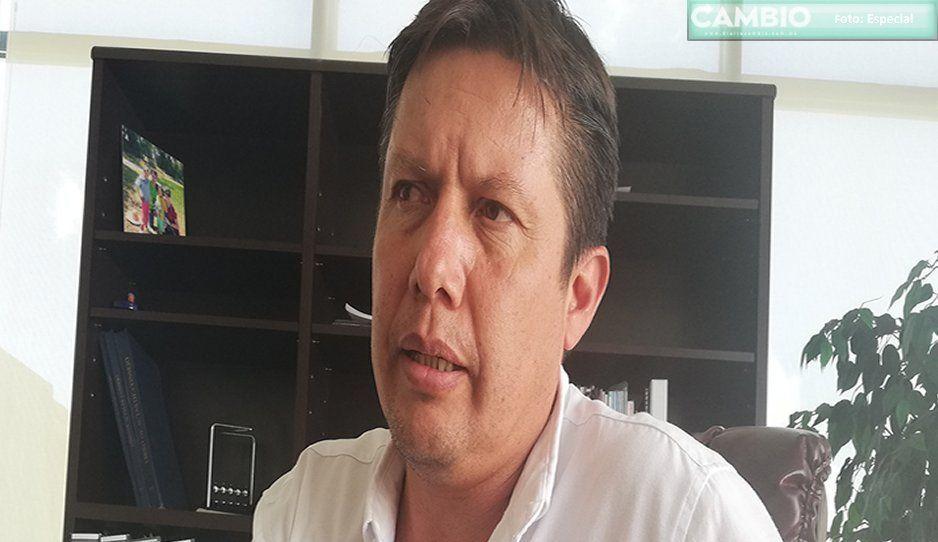 ¿Rubén Huitrón le dice adiós a la dirección del Oosapat?