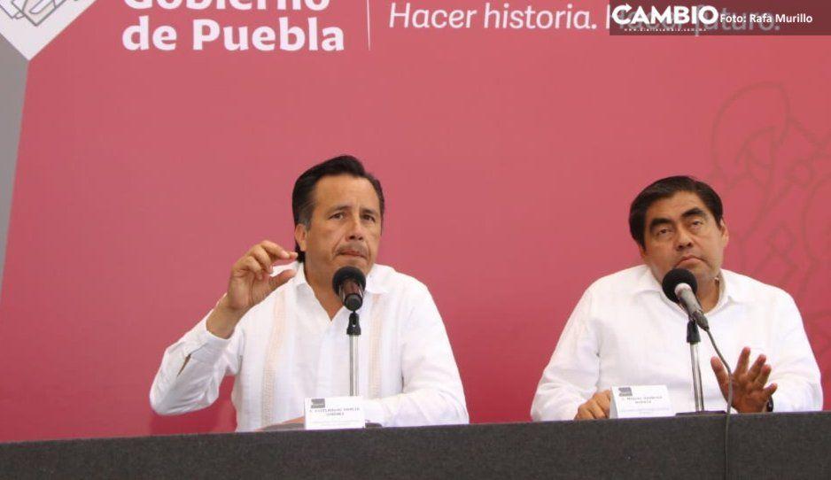 Gobernador de Veracruz buscará otros mecanismos para detener a El Bukanas