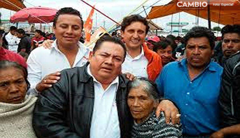 Ex presidente de Texmelucan gana juicio de amparo por inhabilitación