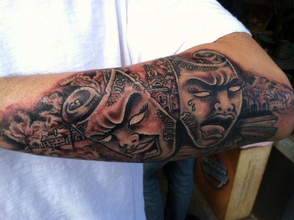 Tatuados ya podrán alistarse en el Ejército
