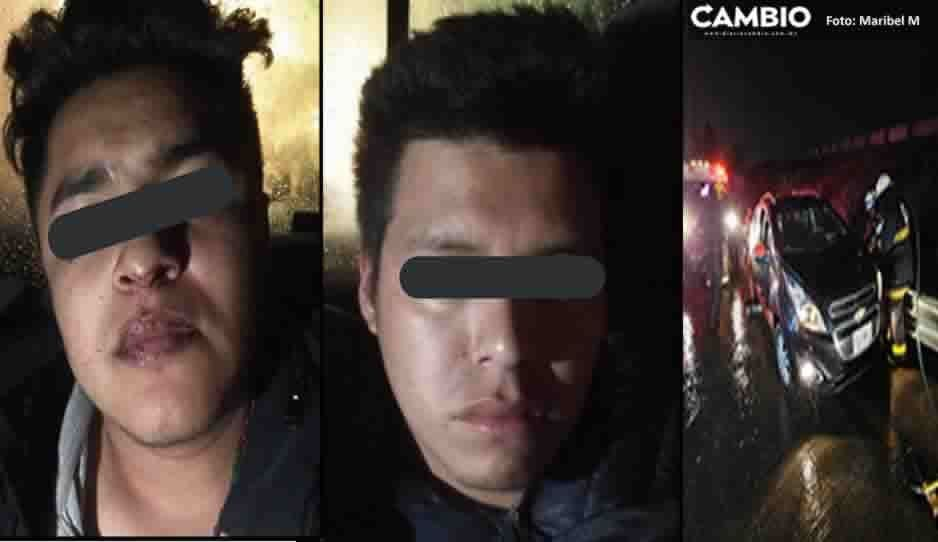 Capturan a dos secuestradores, responsables de privar de su libertad a un colombiano en Forjadores