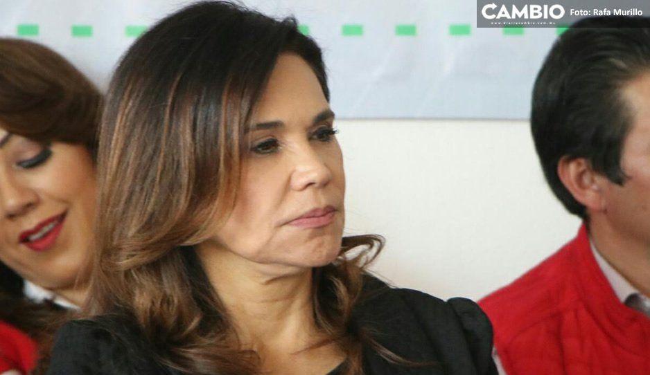 Blanca Alcalá evita señalar si buscará una candidatura para 2021