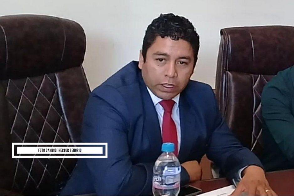 Ante ola de balaceras, muertes y atracos en Huejotzingo, presidenta destituye a Comisario