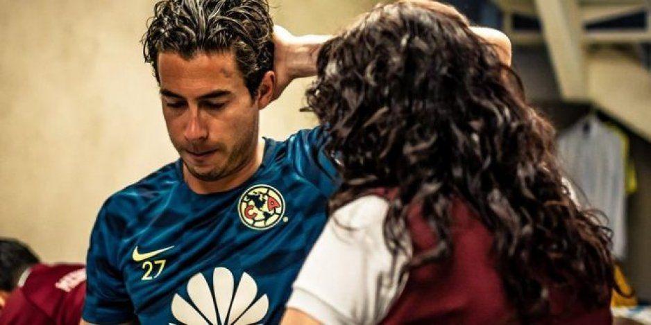 VIDEO: Asqueroso error de portero americanista Oscar Jiménez ¿Será futbolista profesional?