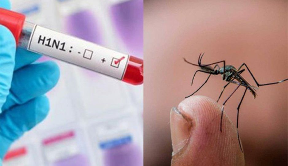 Registra Puebla dos muertes por influenza  y tres por dengue en 2019