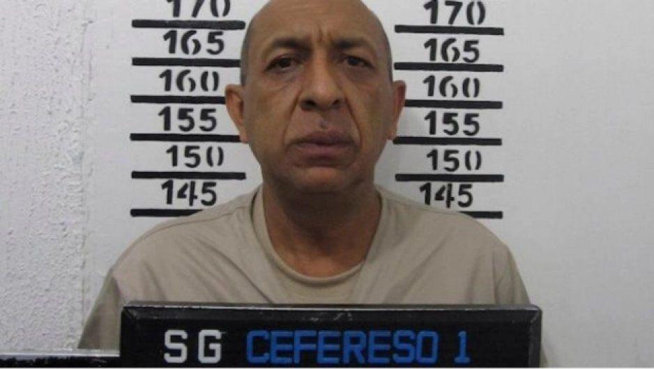 Condenan a La Tuta a 55 años de prisión