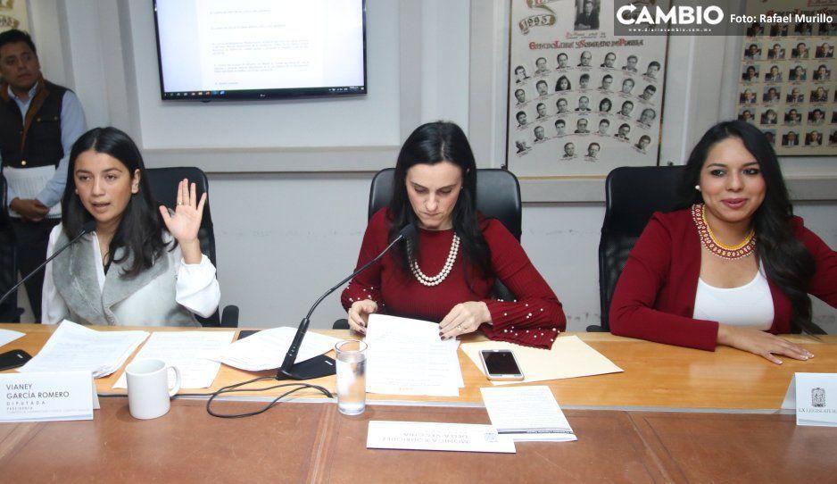 Congreso exhortará a alcaldes de los 217 municipios a sumarse al martes ciudadano