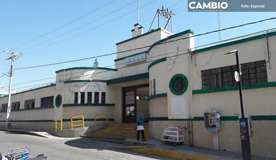 A punto de perder propiedades ex obreros de la ex fábrica La Concha, en Atlixco