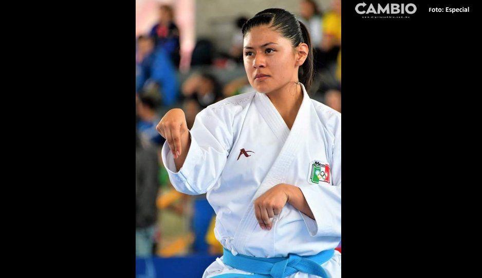 A Puebla la representan seis atletas en la justa veraniega de Lima 2019
