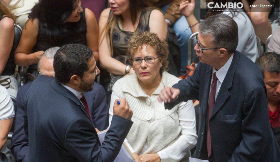 Morena frena convocatoria para directivos,  militantes rechazan propuesta de Yeidckol