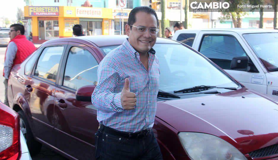 Con Gerardo Mejía en la SFA ya son 4 los operadores que abandonan a Jiménez Merino