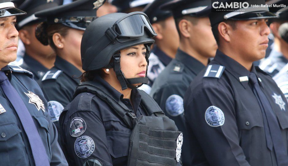 Gobierno del Estado revisará polis de Puebla, San Martín, Tecamachalco, Serdán e Izúcar